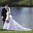 a reader's frugal, Christ centered wedding